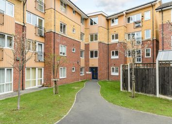 Thumbnail 2 bedroom flat for sale in City Views, Preston, Lancashire