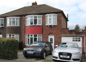 Thumbnail 3 bed semi-detached house for sale in Norton Park Avenue, Sheffield