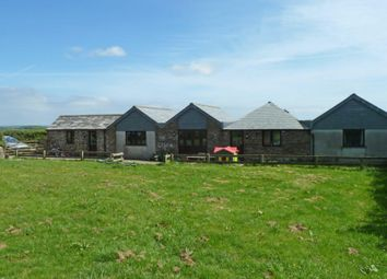 Thumbnail 3 bedroom detached house to rent in Whitstone, Holsworthy
