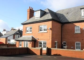 Thumbnail 3 bed town house for sale in Dorchester Road, Weymouth