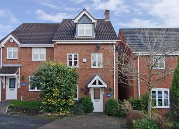 Thumbnail 3 bed semi-detached house to rent in Sister Dora Avenue, Burntwood