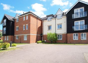 Thumbnail 2 bed flat to rent in Ashdown Place Kingston Road, Ewell