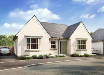"Thumbnail 3 bed bungalow for sale in ""Buckfastleigh"" at West Yelland, Barnstaple"