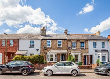 Howard Street, Oxford OX4. 2 bed terraced house for sale