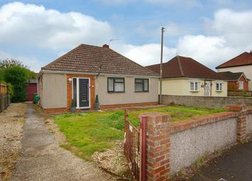 Moorland Road, Yate, Bristol BS37. 2 bed detached bungalow for sale