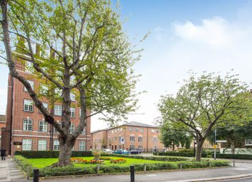 Thumbnail 2 bed flat for sale in Heathfield Court, Heathfield Terrace, Chiswick
