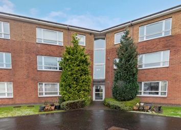 Thumbnail 2 bed flat for sale in Hillington Road South, Glasgow