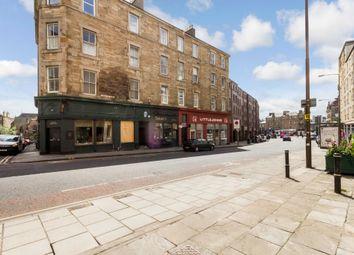 Thumbnail Studio for sale in 111 (Bf1), Lauriston Place, Edinburgh