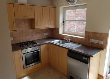 Thumbnail 2 bed property to rent in Old Hill, Ashbourne