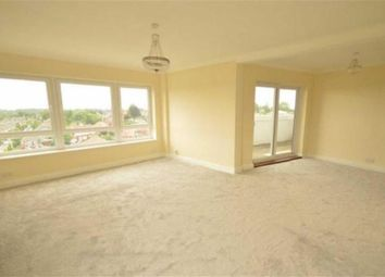 Thumbnail 2 bed flat for sale in Cooper House, London