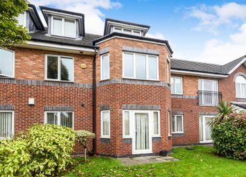 Thumbnail 2 bed flat for sale in Greenholm Road, Great Barr, Birmingham