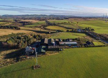 Thumbnail Farm for sale in Blackridge, West Lothian