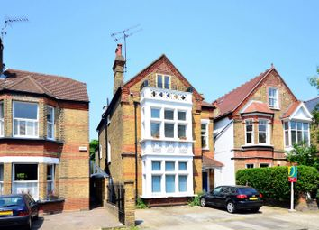 Thumbnail 1 bed flat to rent in Barrowgate Road, Chiswick