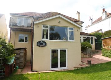 Thumbnail 5 bed detached house for sale in Laura Grove, Paignton
