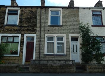 Thumbnail 2 bed terraced house for sale in Vaughan Street, Nelson, Lancashire