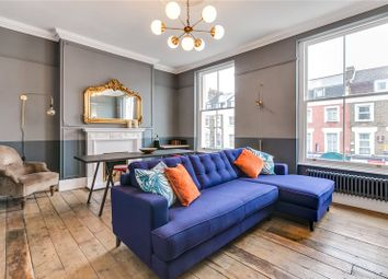 Thumbnail 1 bedroom flat for sale in Brecknock Road, London