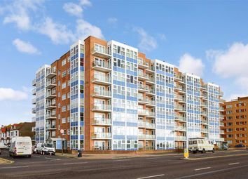 Thumbnail 3 bed flat for sale in Kingsway, Hove, East Sussex