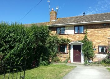 Thumbnail 3 bed terraced house to rent in Philip Road, Durrington, Salisbury