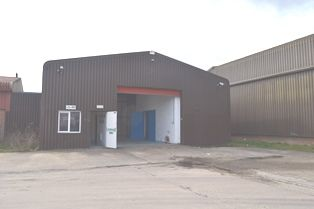 Thumbnail Industrial to let in Blacknest, Alton