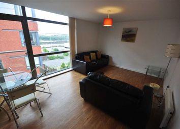Thumbnail 2 bed flat to rent in Red Building, 6 Ludgate Hill, Manchester
