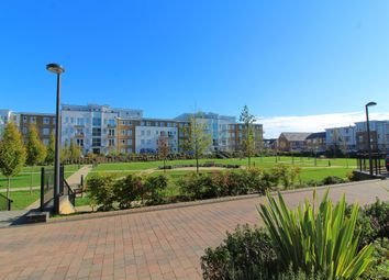 Thumbnail 1 bed flat to rent in Heron Way, Maidenhead