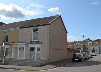 Thumbnail 3 bed end terrace house for sale in Phillips Parade, Swansea