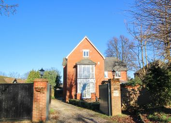 Thumbnail 5 bedroom detached house for sale in Goodwins Road, Kings Lynn, Norfolk.