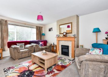 Thumbnail 3 bed end terrace house for sale in Mytchett, Camberley
