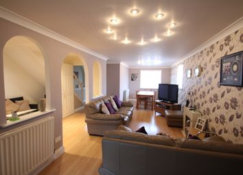 Thumbnail 3 bed end terrace house for sale in Sutherland Road, Southampton