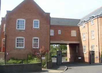 Thumbnail 2 bed flat to rent in Well Lane, Rothwell, Kettering