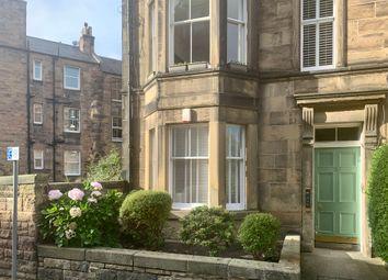 Thumbnail 1 bed flat for sale in Comiston Terrace, Edinburgh