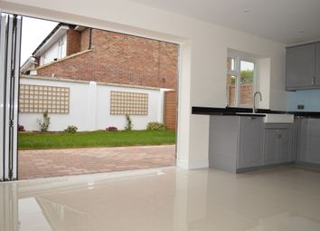 4 bed detached house for sale in Aragon Close, Hemel Hempstead HP2