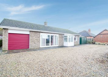 3 bed detached bungalow for sale in Wainfleet Road, Irby-In-The-Marsh, Skegness, Lincolnshire PE24