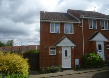 Thumbnail 2 bed property to rent in Wedgewood Drive, Chatham