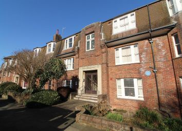 Thumbnail 3 bed flat for sale in Nizells Avenue, Hove