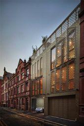 Wood Street, Manchester M3