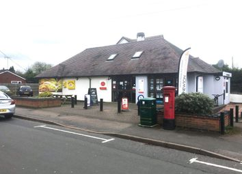 Thumbnail Retail premises for sale in Hinckley Road, Leicester Forest East, Leicester