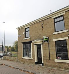Thumbnail 1 bed flat to rent in Barnes Square, Clayton Le Moors, Accrington