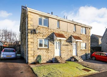 Thumbnail 3 bed semi-detached house for sale in Bonnyvale Place, Bonnybridge