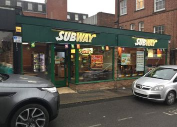 Thumbnail Restaurant/cafe for sale in Apton Road, Bishop's Stortford