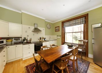 Thumbnail 4 bed maisonette for sale in Beaumont Crecent, London