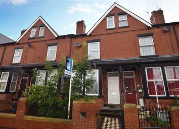 Thumbnail 4 bed terraced house for sale in Maud Avenue, Leeds