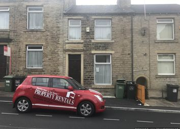 Thumbnail 4 bed terraced house to rent in Whitehead Lane Newsome, Huddersfield