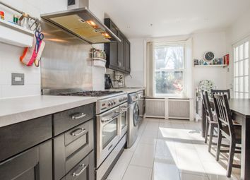 Thumbnail 3 bed flat for sale in Humber Road, London, London