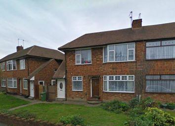 Thumbnail 2 bedroom maisonette for sale in Arlington Crescent, Waltham Cross, Hertfordshire