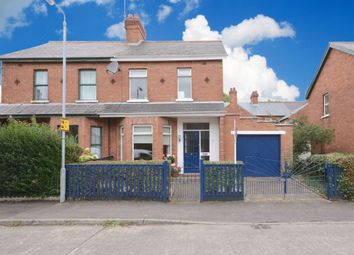 Thumbnail 3 bedroom semi-detached house to rent in Rushfield Avenue, Belfast