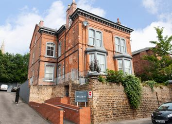 2 bed flat to rent in Portland Road, Nottingham NG7