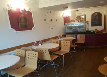 Thumbnail Restaurant/cafe for sale in Station Road, Shirebrook, Mansfield