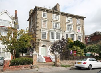 Thumbnail 1 bedroom flat to rent in North Parade, Lowestoft