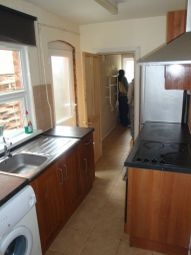Thumbnail 3 bed terraced house to rent in St Georges Road, Stoke, Coventry
